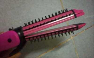 Máy tạo kiểu tóc NOVA 3IN1 uốn - bấm - duỗi