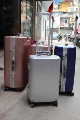 Vali khóa sập RICO giá rẻ tại Hà Nội