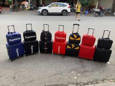 vali kéo cả set giá rẻ, vừa đẹp vừa độc lạ,cod toàn quốc