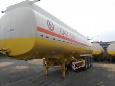 Bán gấp CIMC SMRM Bồn chở xăng dầu - chất lượng chính hãng
