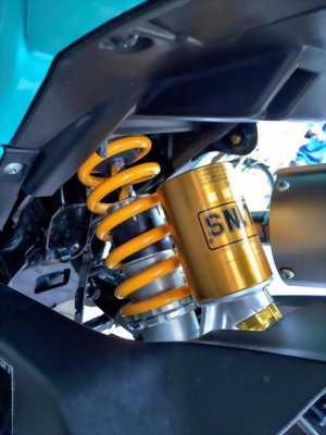 Phuộc độ cho Honda MSX 125 đây 👏👏👏