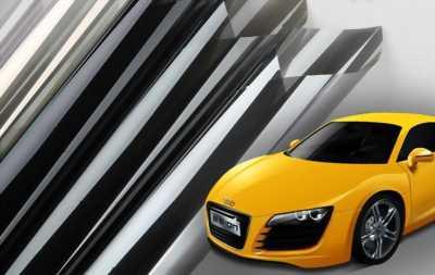 Dán phim cách nhiệt 3M cho xe Fiesta đảm bảo giá cả hợp lý