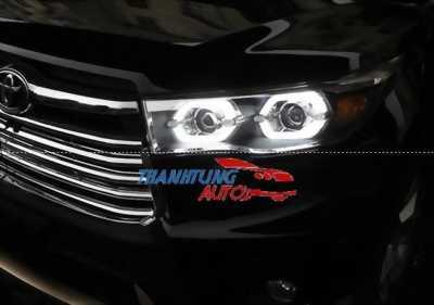 Đèn pha độ Led nguyên bộ Highlander 2015 - 2016 mẫu BMW