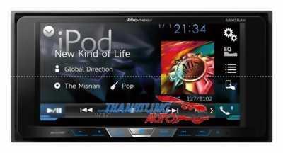 DVD Pioneer AVH-XL5750BT cho xe Toyota