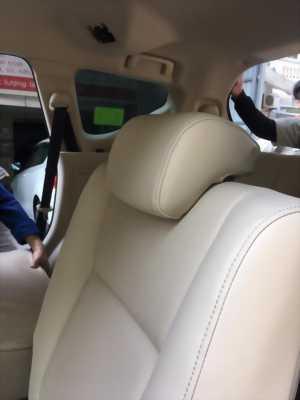 Bọc ghế da cho xe ô tô Xpander tại Hà Nội - Rambo