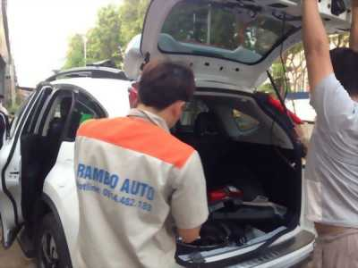 Cốp điện tự động cho xe Honda CRV - Cầu Giấy