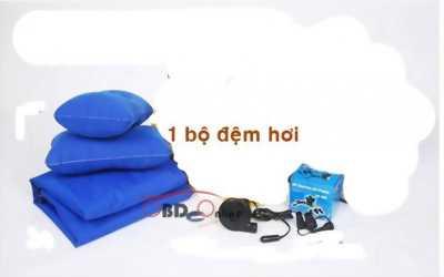 Giường hơi cho xe ô tô