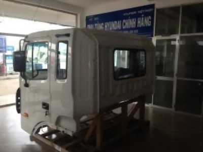 Cung cấp Cabin mộc (satxi), cabin tổng thành (full option)