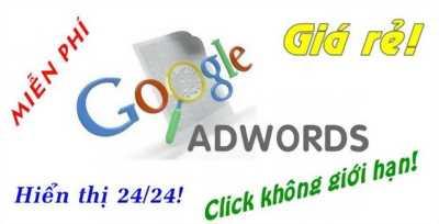Dịch vụ quảng cáo google adwords giá rẻ tại Gò Vấp