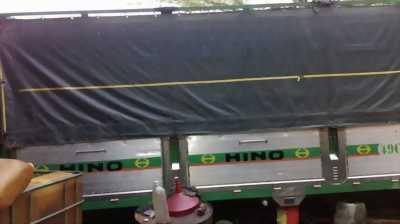 Cần bán thùng hàng xe tải