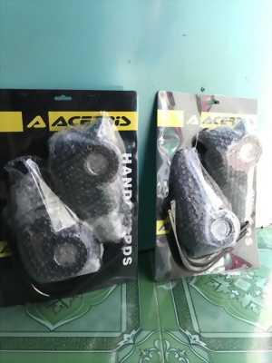 Đèn trợ sáng kết hợp bảo vệ tay lái (Ducati)