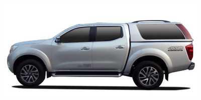 Thùng xe bán tải Nissan navara