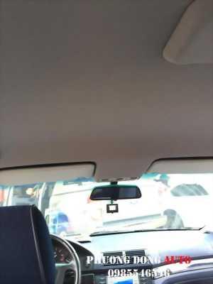 Dán mới trần nỉ BMW S5 | Dán trần nỉ BMW S5 chuyên nghiệp
