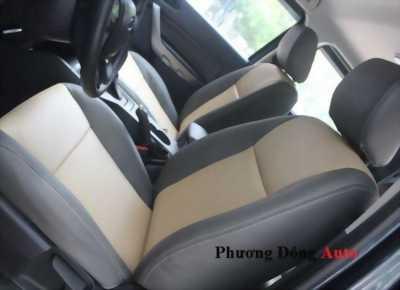 Bọc ghế da ô tô | Bọc ghế da CN loại 1 Thái Lan cho Ranger 2017