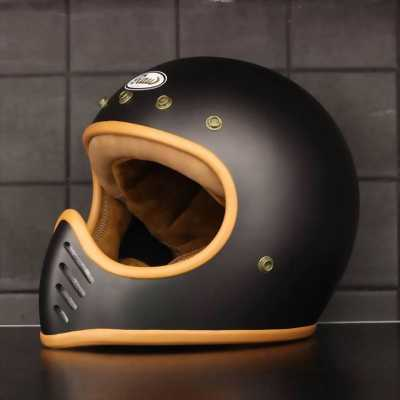 Cần bán mũ Raw Vintage Helmet - Size M