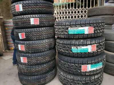 Khuyễn mãi thay lốp cho tất cả các dòng xe