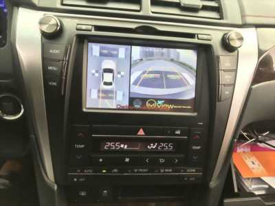 Camera 360 Owin Pro cho FORTUNER 2018 cao cấp