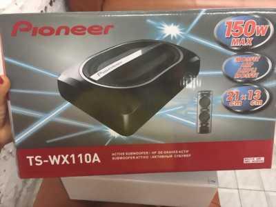 Loa Sub gầm ghế Pioneer 110A