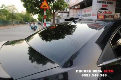 Phương Đông Auto dán phim cách nhiệt dòng xe BMW