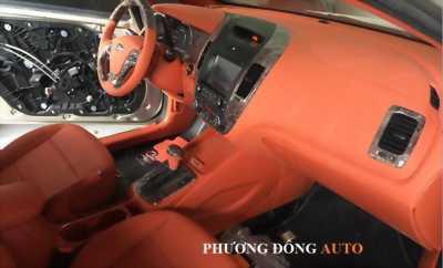 Đổi màu nội thất ô tô | Đổi màu nội thất KIA K3