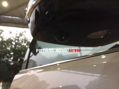 Lắp Camera 360 Owin 2D cho HYUNDAI AVANTE ( Rẻ và Chất)
