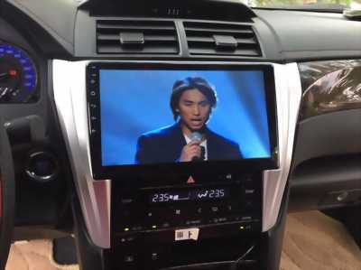 DVD Android Dynavin TOYOTA ALTIS 2012 ( DVD Android Cao Cấp)