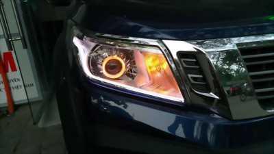 Độ bi gầm XENON siêu sáng Hyundai I10 | Cực bền