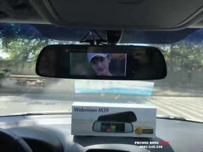 Webvision M39 công nghệ hiện đại rẻ nhất tại Phương Đông Auto