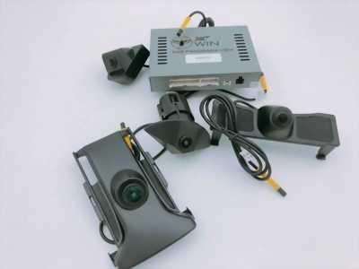 Camera 360 Oview cho xe KIA SORENTO | Camera 360 cao cấp