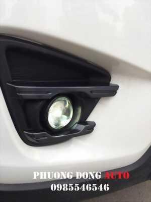 Độ bi Xenon gầm Mazda CX5 | Bi gầm siêu sáng Mazda CX5