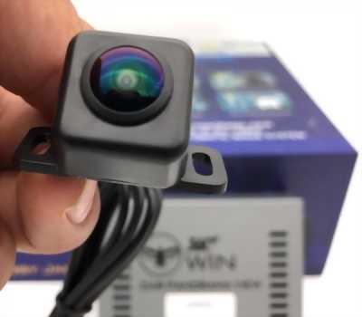 Lắp Camera 360 hiển thị 3D cho xe KIA RONDO 2017