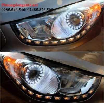 Mí LED hạt ô tô | LED mí cho mọi dòng xe