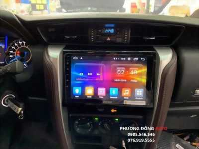 DVD Android theo xe Toyota FORTUNER 2019 | DVD Ownice C500+
