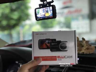 Camera hành trình ELLICAM A120 Siêu Chất
