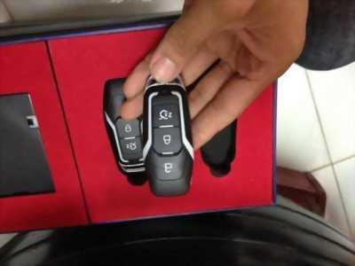 Chìa khóa thông minh FORD RANGER – Smartkey Ford