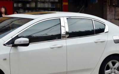 Dán phim cách nhiệt Classis Nissan Sunny | 100% Chính Hãng