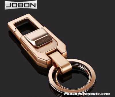 Mẫu móc chìa khóa ô tô JOBON | 100% Chính Hãng