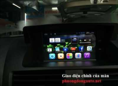 DVD Android ô tô   DVD Android cho xe BT- 50 2017