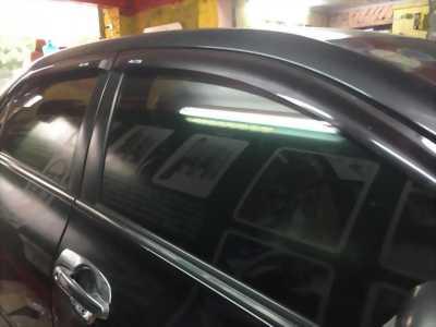 Dán phim cách nhiệt kính lái ô tô | UV400 100% và IR 85%