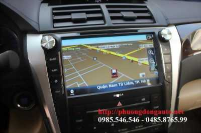 DVD Android Winca S160 Camry 2016 | DVD Androi S160 theo xe Camry 2016