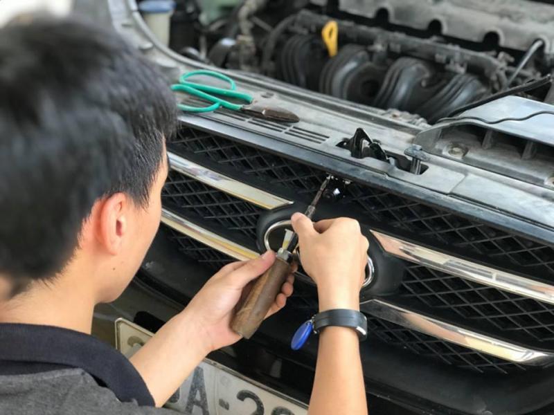Các dòng CAMERA 360 Hyundai TUCSON ( Chính Hãng rẻ nhất )