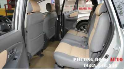 Bọc ghế da thật công nghiệp Mazda 3| Mazda 2| Mazda 6
