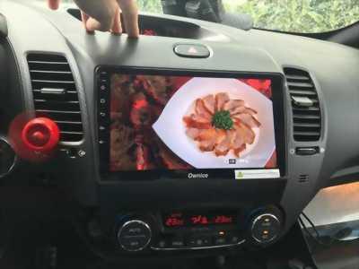 DVD Android Sim4G theo xe TOYOTA ALTIS ( DVD ZENTECH Cao Cấp rẻ nhất )