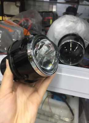 Độ bi gầm Xenon siêu sáng cho Mazda CX5 | Độ bi gầm Xenon CX5