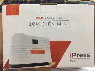 Bơm điện Mini Icar