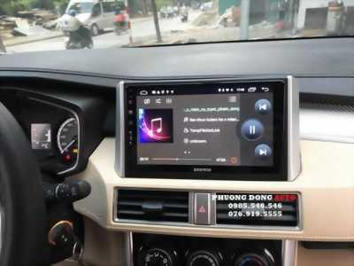 DVD Android theo xe Mitsubishi XPANDER 2019 | DVD Android Zestech