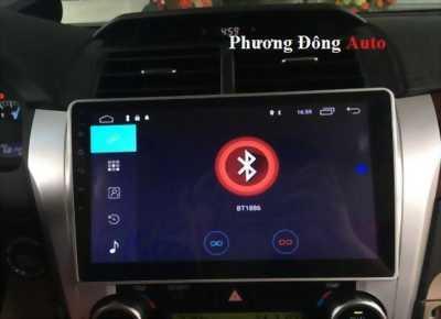 DVD Android ô tô | DVD Android theo xe Camry 2013 tốt nhất
