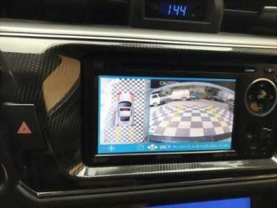 Chuyên Camera 360 DCT ô tô Chính Hãng
