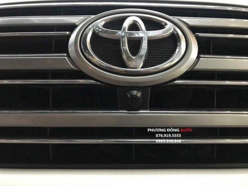 Camera 360 DCT cho Toyota VIOS 2019   100% Chính Hãng