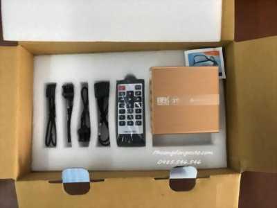 Camera 360 DCT cho BMW X6 | Và màn Android cao Cấp